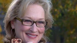 Meryl Streep slams Walt Disney as racist, anti-Semitic - CBS News