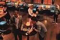 "The Cast Of ""Happy Endings"" Made A Harlem Shake Video"