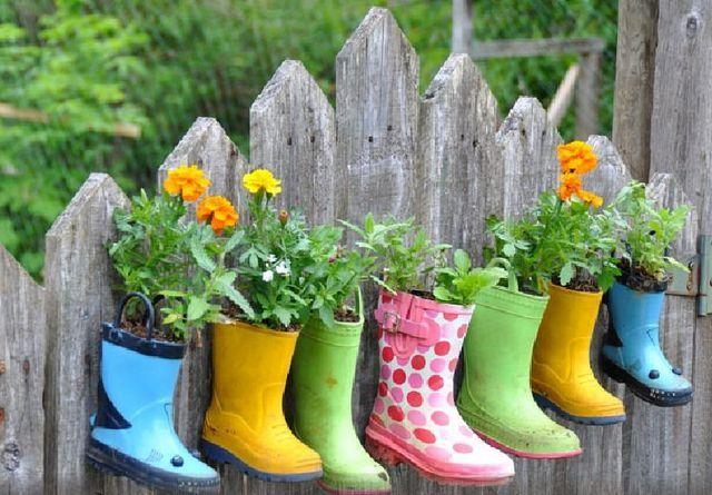 Exterior Design , Fairy Garden Diy Ideas : Fairy Garden Diy Ideas