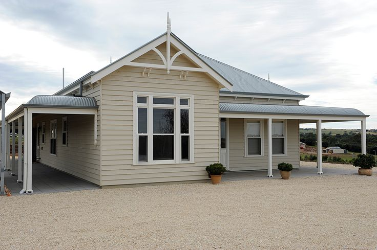 Grandview Farm Homes Old Style Weatherboard Homes