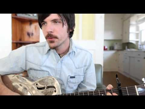 Seth Avett Sings, Fish & Bird by Tom Waits..... So beautiful. Both him and the song.