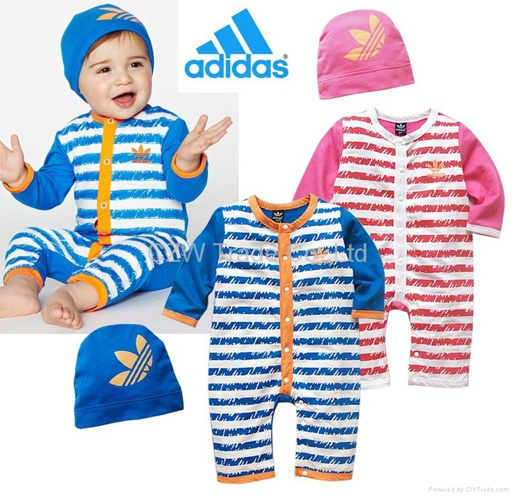 17 Best Images About Babies! On Pinterest | First Day Of School Toddlers And Adidas Baby
