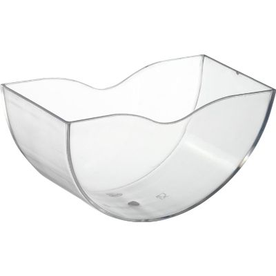 39 best canape holders glass looking images on pinterest for Canape holders