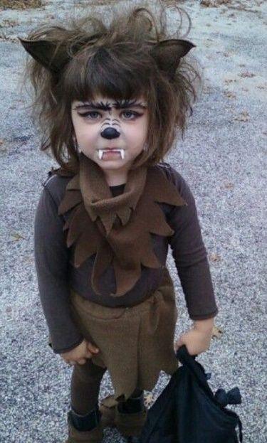 Increíbles disfraces para empoderar a las niñas este Halloween ⋮ Es la moda