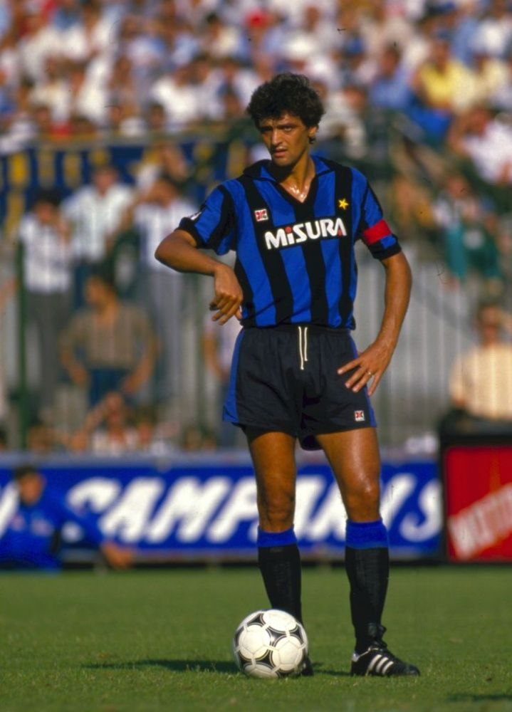 Alessandro Altobelli (Inter Milan)