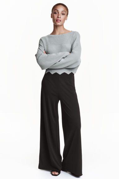 Pantalon ample | H&M