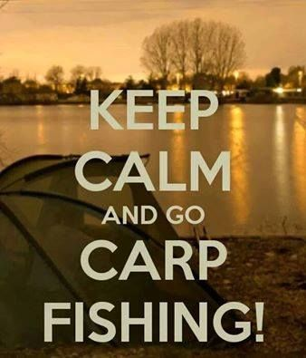 Keep calm and buy a new rod from our online store.