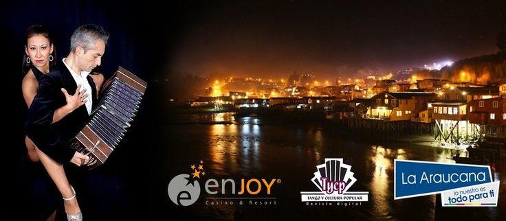 Tango al sur del Mundo | Festival de tango que se realiza en Chiloé