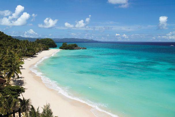 Boracay aux Philippines Les 10 destinations qui buzzent en 2016