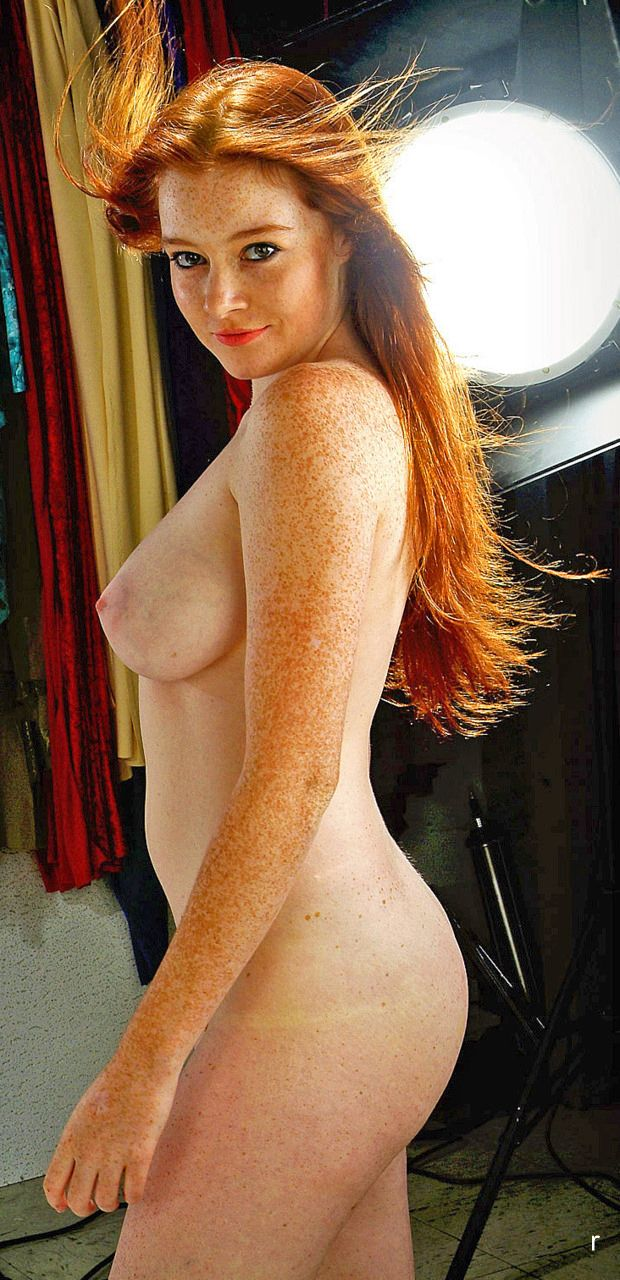 The best redhead topless images on pinterest redheads red