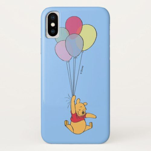 eeyore iphone xs case