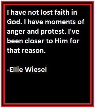 Ellie Wiesel