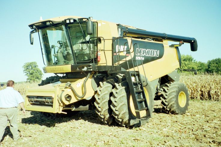 new idea corn picker weight loss