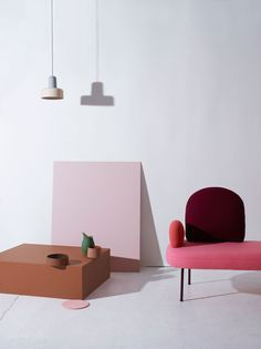 Structure is a forthcoming exhibition for Milan Design Week showcasing contemporary Norwegian craft and design.