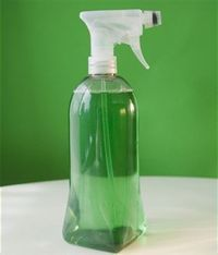 Tick Repellent for Humans  Recipe - 1    white vinegar (2 cups), water (1 cup) and Eucalyptus, peppermint or citrus oils (20 drops). Get a spray bottle and mix all these ingredients and then spray  on clothing and skin.    Recipe - 2    vegetable oil (2 tbsp.), aloe vera gel (1 tbsp.), rose geranium essential oil (20 drops) and lavender essential oil (20 drops).