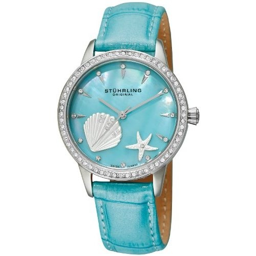 Stuhrling Verona La Playa Watch