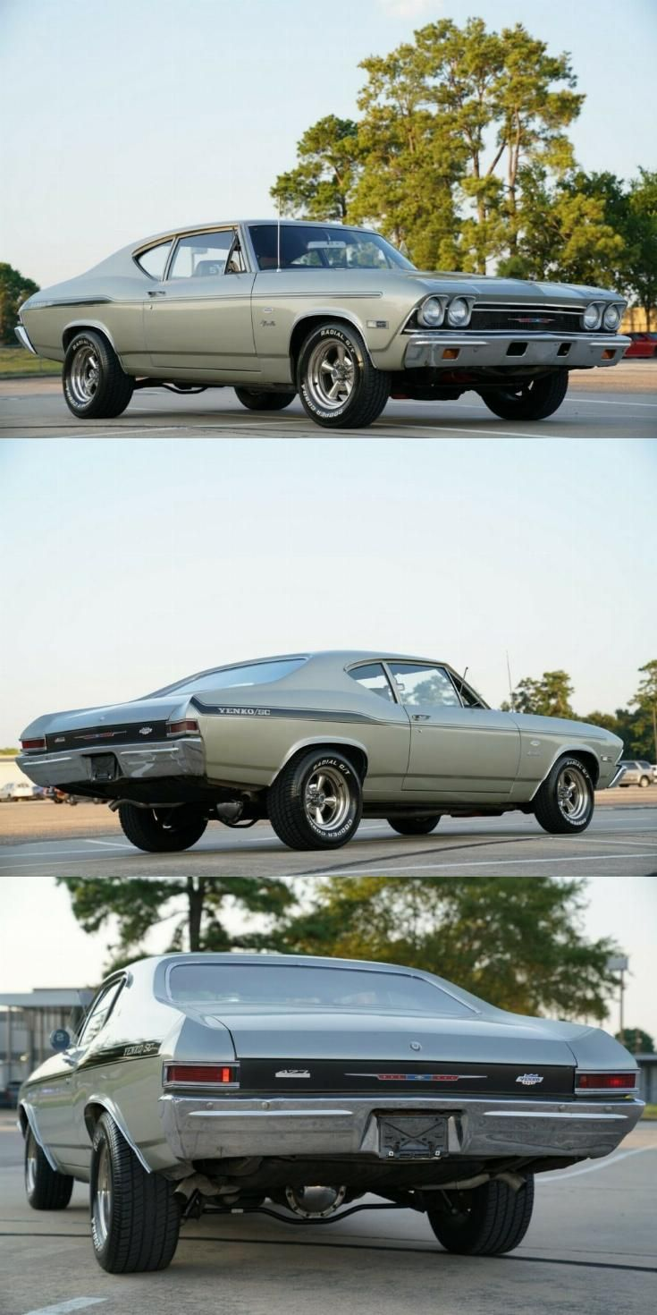 Pin On Muscle Cars For Sale