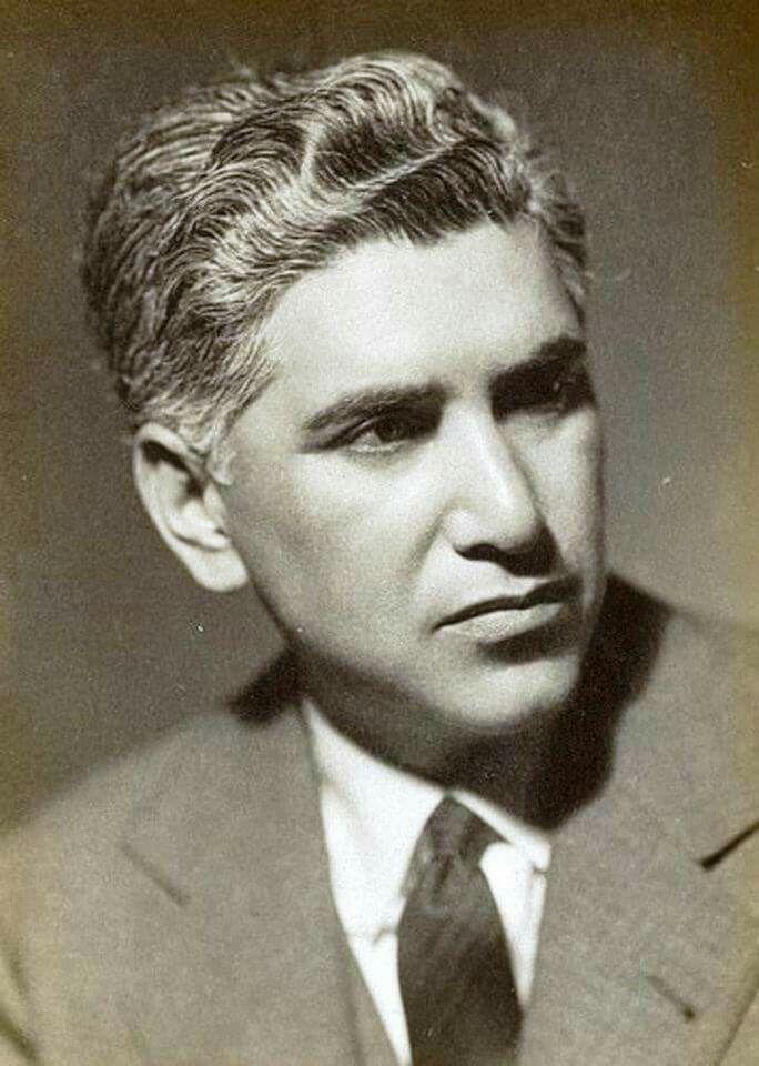 RICARDO MOLINARI Buenos Aires- Argentina,1898-1996