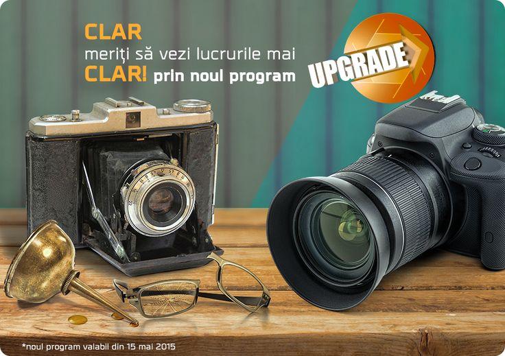 Upgrade F64