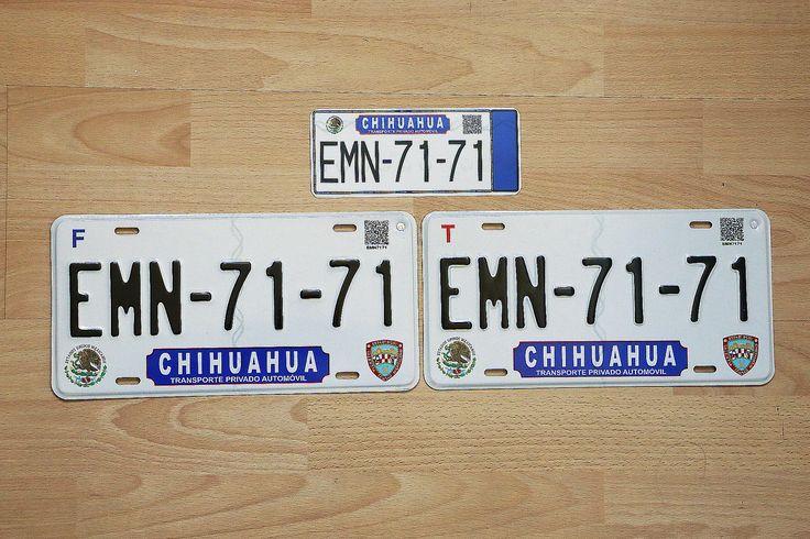 La Secretaría de Hacienda estatal presentó este miércoles 1 de febrero las nuevas placas de identificación vehicular que serán entregadas a partir de....
