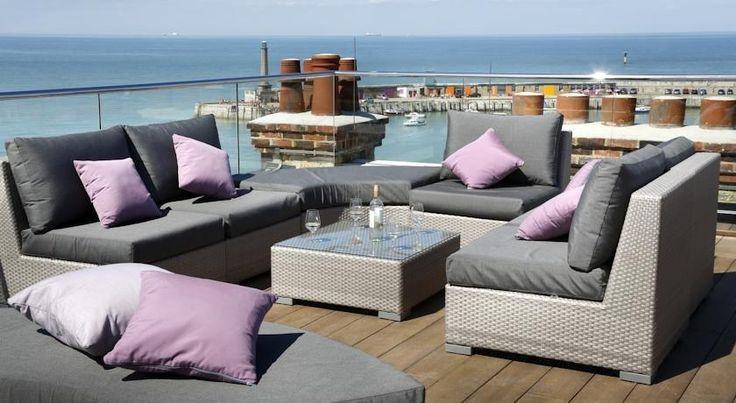 The Sands Hotel - Margate - http://www.aroundmargate.co.uk/margate-hotels/the-sands-hotel-margate/