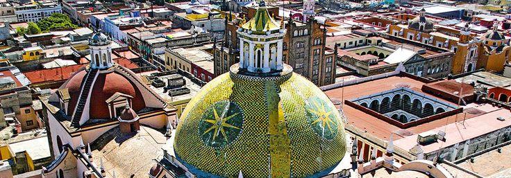 30 cosas que hacer en la ciudad de Puebla. Uno de nuestros expertos te presenta las actividades que no puedes dejar de realizar durante tu próxima visita a esta capital reconocida como Patrimonio de la Humanidad (UNESCO) en 1987.