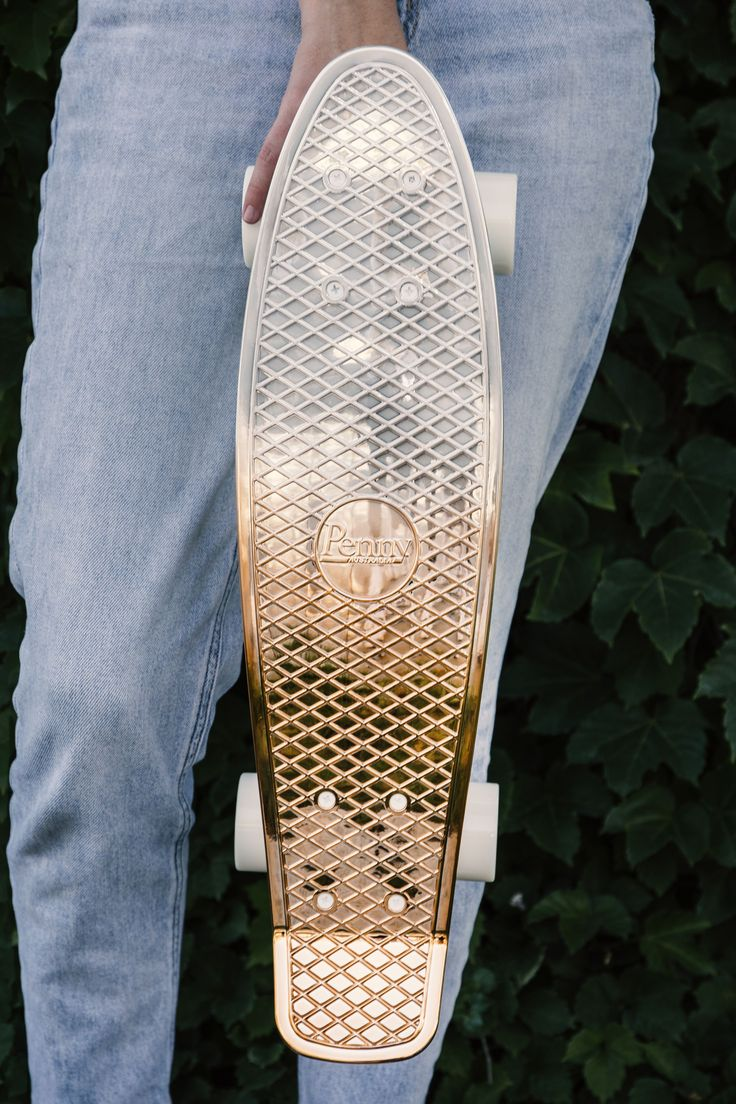 how to ride a penny board