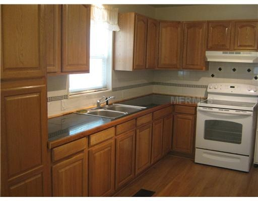 Cute kitchen in this Umatilla, #Florida #home - $39,900