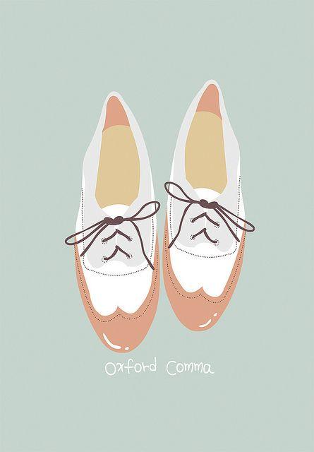 Bárbara Malagoli: Oxford Comma + El Cabriton