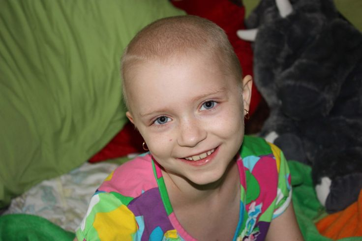 CURE Childhood Cancer Honors Danielle Samsury