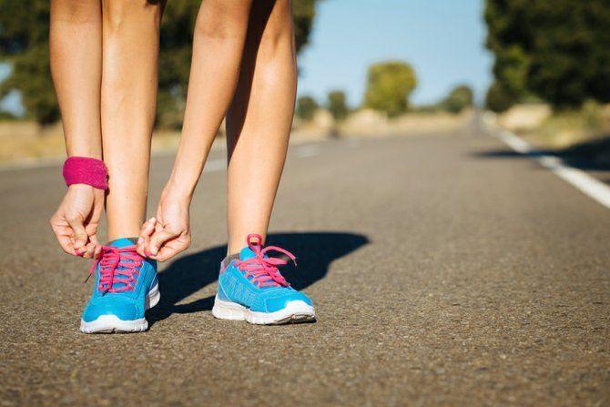 4 consejos para elegir el calzado adecuado para #correr.