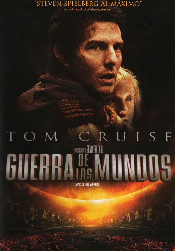 La guerra de los mundos (2005) EEUU. Dir: Steven Spielberg. Ciencia ficción. Acción. Terror - DVD CINE 894