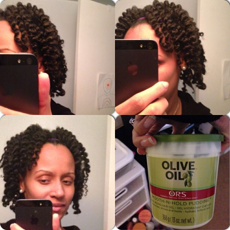 Twist Out Using New Product Natural Hair Pinterest