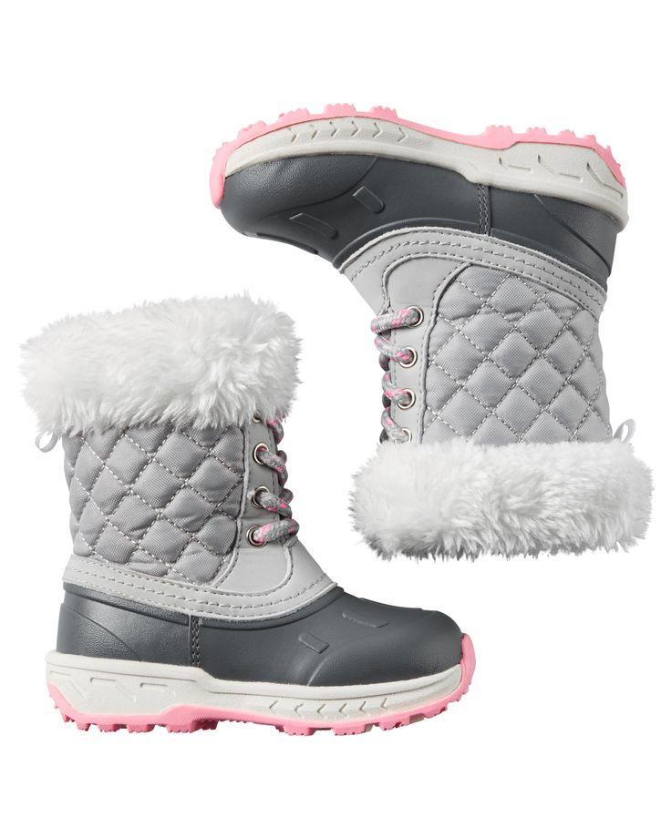25  best ideas about Kids snow boots on Pinterest | Kids winter ...
