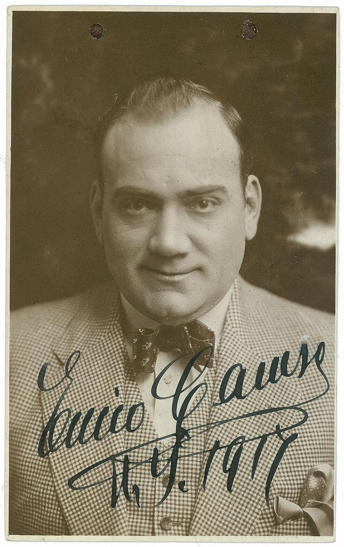 mini.press: Ιστορία-1873 Ο Enrico Caruso, ο μεγαλύτερος τενόρος που έζησε ποτέ, γεννιέται στη Νάπολη της Ιταλίας. 1883 Πεθαίνει ο Αλέξανδρος Κουμουνδούρος, Έλληνας Πρωθυπουργός.