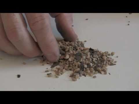 How to Bonsai - Making Soil - YouTube