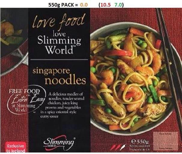 The 18 Best Images About Slimming World Ready Meals On