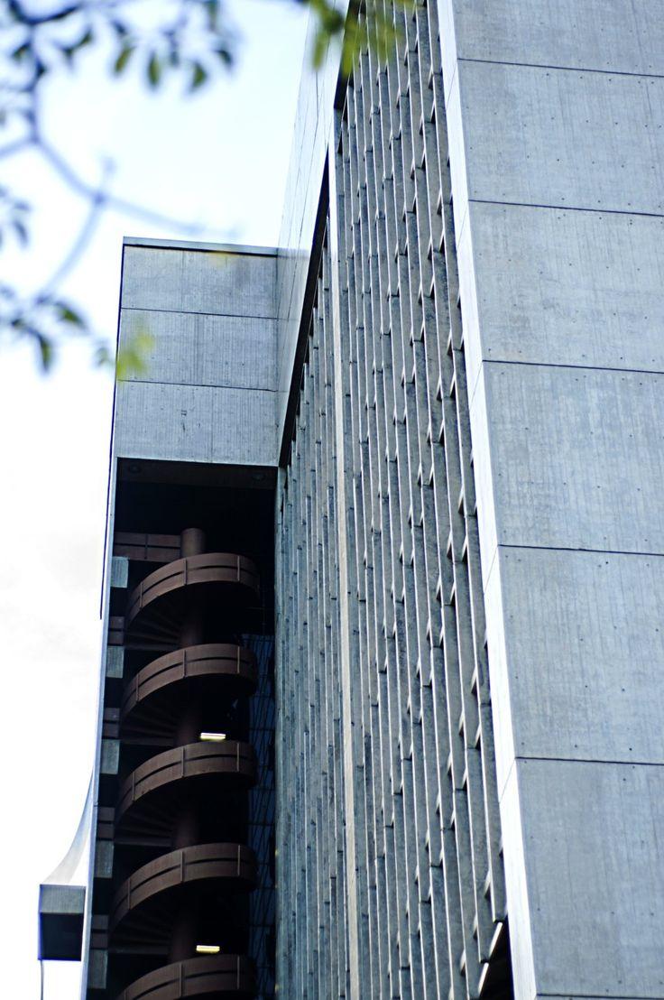 Galeria - Clássicos da Arquitetura: Ministério da Fazenda de Fortaleza / Acácio Gil Borsoi - 71