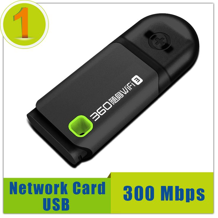 High Quality 300Mbps Wireless network Card Mini USB Router Wifi Adapter Receiver WI-FI Built-in Dual Antenna  for PC Laptop