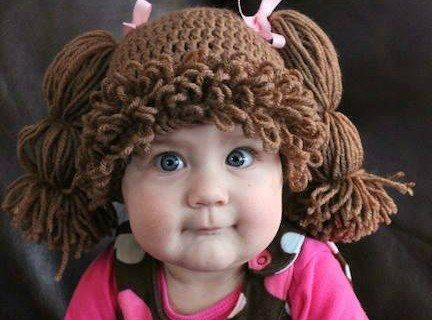 Are you on the hunt for a Crochet Cabbage Patch Hats Pattern? You've come to the right place. We have lots of free patterns plus video�