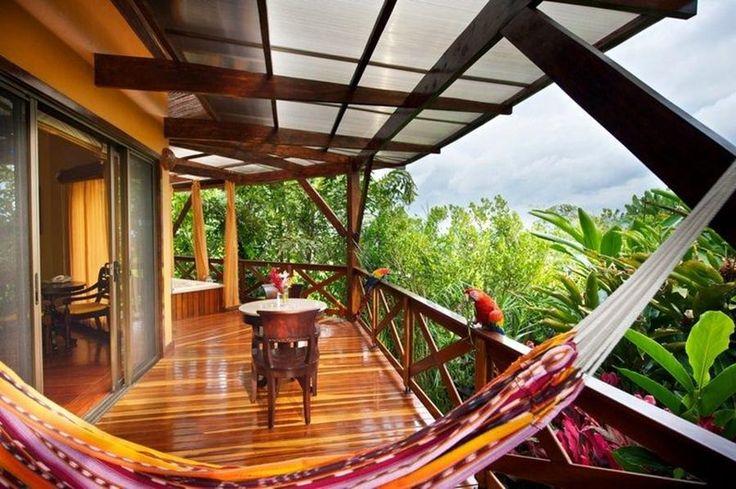 Nayara Hotel Spa & Gardens Kosta Rika / #Maximiles #otel #gidilecekyerler #kalınacakyerler #hotel #neredekalınır #engüzeloteller #farklı #farklıoteller #holiday #seyahat #travel #yolculuk #tatilyerleri #konaklama #konaklamayerleri #KostaRika