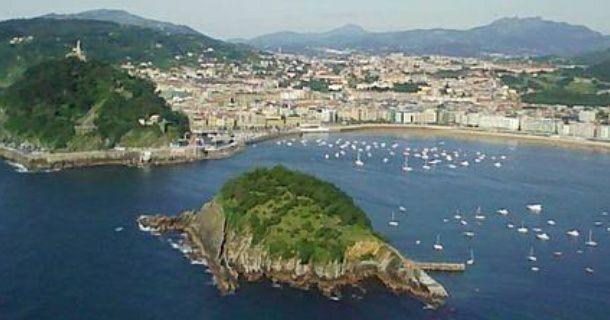 Най-добрият плаж на Европа се намира в Испания (видео)