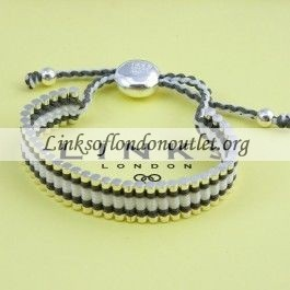 http://www.linksoflondoncheap.co.uk/lowest-cost-links-of-london-black-white-silver-round-friendship-bracelet-002-outlet.html    Low Costing Links of London Black White Silver Round Friendship Bracelet 002 For Sale