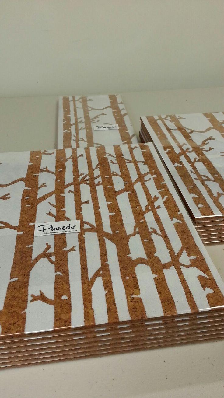 Birch forest design pinboard / corkboard Scandi style https://www.etsy.com/shop/pinnednz #pinboard #corkboard #birch #scandi #scandistyle http://binaryoptions360review.com/