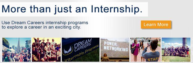 SummerInternships.com, Internships for College Students