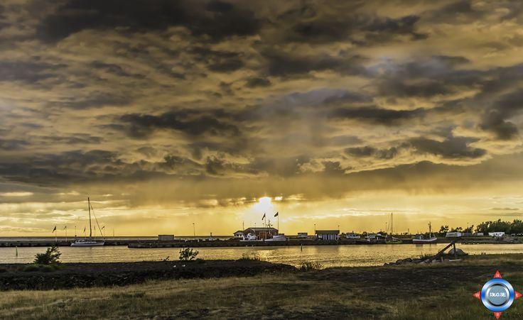 Grönhögen port, #Öland,#Oeland, #Sverige, #Sweden