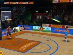 baschet 3d game