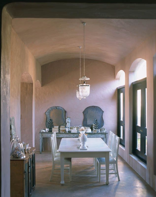 30 best The Inspired Home: Interiors of Deep Beauty images on ...