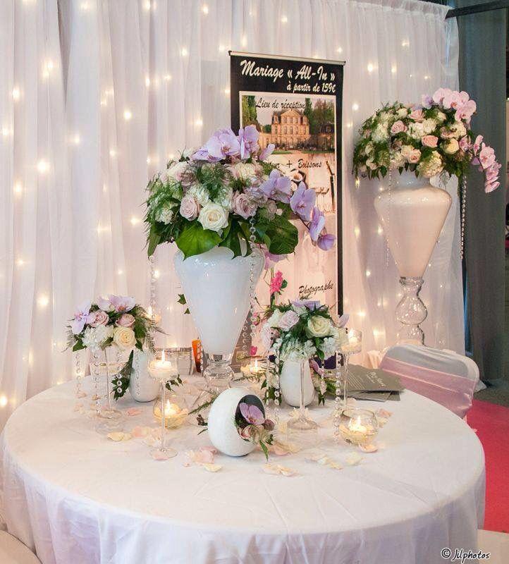 Pour vous rendre ce jour plus zen Dely Fleurs vous propose sa formule All-in, clé en main pour votre mariage! #delyfleurs #allin #flowers #fleurs #mariage #myday #blackfriday