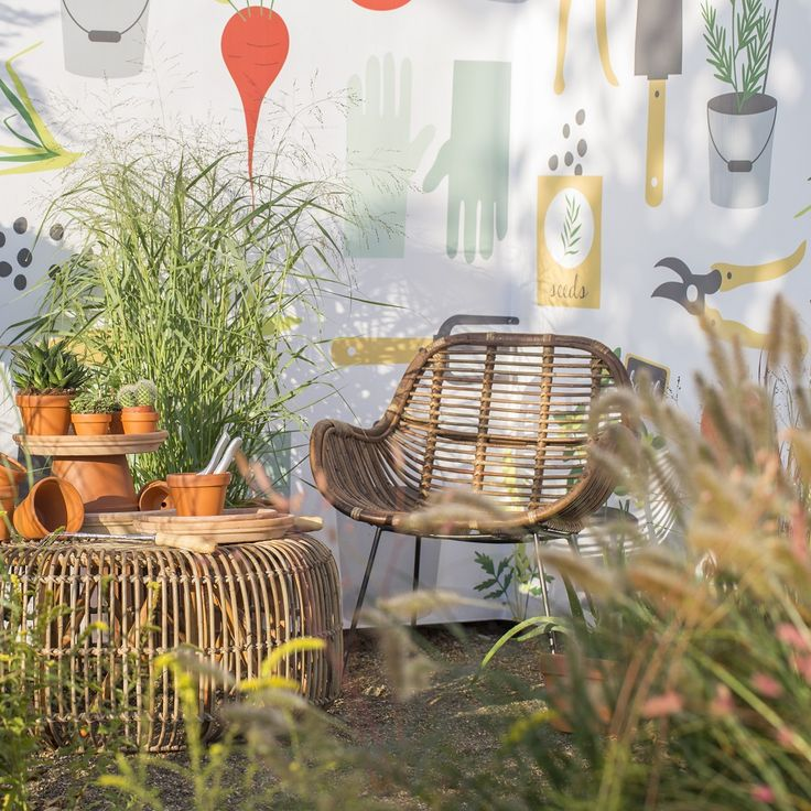 1000+ images about Tuin on Pinterest  Gardens, Tes and Kitchen window ...